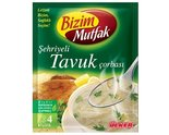 Turkse-kippensoep-met-vermicelli-van-Ulker-Bizim-(Sehriyeli-Tavuk)