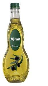 Turkse olijfolie