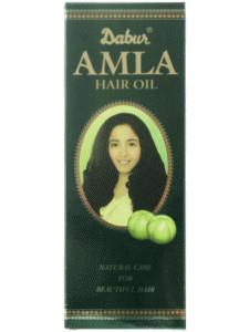 Amla Haar Olie
