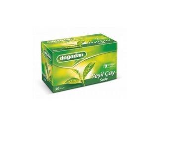 Turkse groene thee van Dogadan (35 gram)
