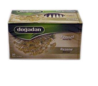 Turkse venkel thee van Dogadan (Fennel-40 gram)
