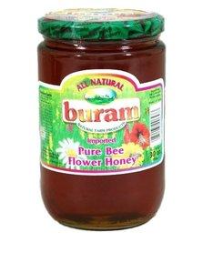 Turkse bloemenhoning (Buram-300gr)