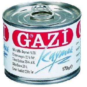 Kaymak (Gazi cream- 170 gram)