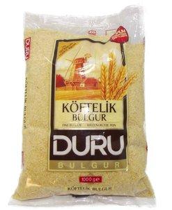 Turkse pilav