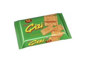 Ulker kaas crackers (4 pakjes)