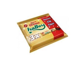 Ulker halley mini cakes ( 3 rollen )