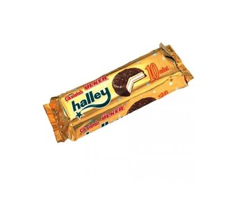 Ulker halley cake (10 stuks)