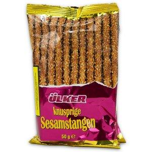 Ulker sesamstokjes (50 gram)