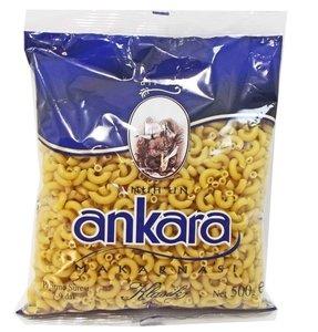 Turkse pasta Ankara elbow (Dirsek 500 gram)