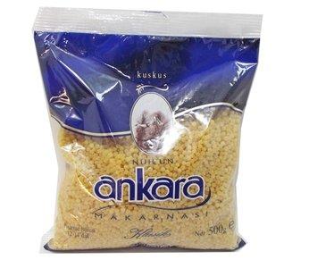 Turkse pasta- Ankara risoni (Kuskus 500 gram)